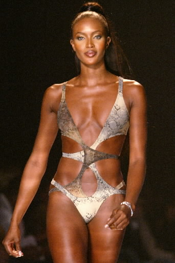 naomi campbell missing