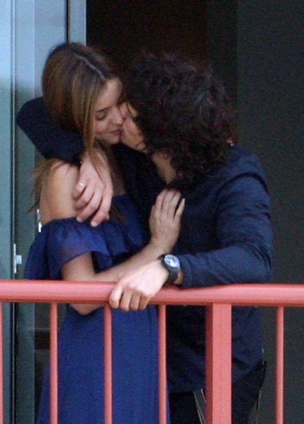 miranda kerr orlando bloom. Orlando Bloom and Miranda