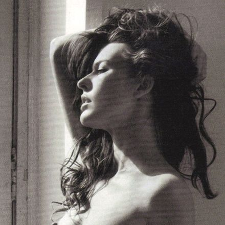 Milla Jovovich nude for Purple Fashion # 12