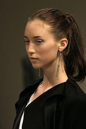 designer Toni Maticevski's