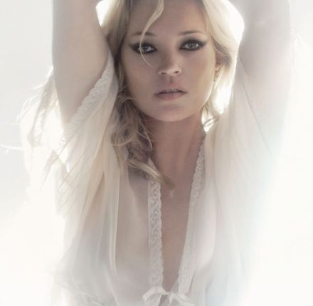 kate moss fashion photography. Kate Moss launches her latest
