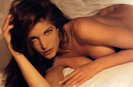 stephanie seymour interview