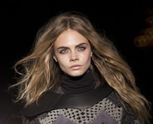 Models' run for the top starts in NYFW!