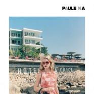 Jessica Stam for Paule Ka