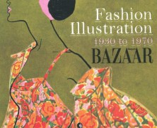 Book Review: Fashion Illustration 1930 to 1970 by Marnie Fogg