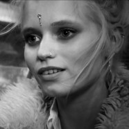 From the runway to the red carpet: Abbey Lee Kershaw gives acting a try.
