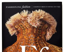 Book Review: Fashion Fashioning / European Dress in Detail, 1700-1915