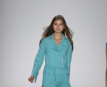 Mercedes-Fashion Week Berlin SS13