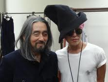 Yohji Yamamoto – men's pret a porter spring/summer 2013