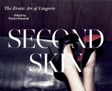Book Review: Second Skin: The Erotic Art of Lingerie