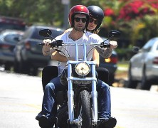 Adam Levine and Behati Prinsloo still an item