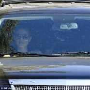 Heidi Klum out on first date with bodyguard Martin Kristen?