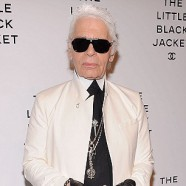 Karl Lagerfeld doesnt hold anything back when it comes to speaking his mind