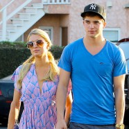 Paris Hilton and new boyfriend, Ken Viperi are still going strong