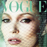 Kate Moss poses nude for new Spanish Vogue photoshoot