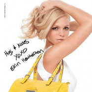 Erin Heatherton – New Face Of XOXO!