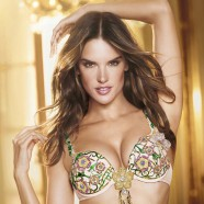 Fantasy Bra goes on display at London�s Bond Street store