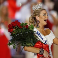 Miss America 2013 Crowned!