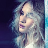 Rosie Huntington-Whiteley � �Love and Nature make me happy�