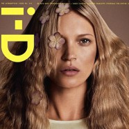 There�s only one Kate Moss and she keeps getting better and better!