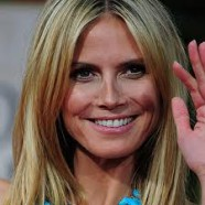 Heidi Klum Mixing Business With Pleasure!