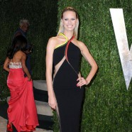 Vanity Fair Oscar Party Brings Out the Stars