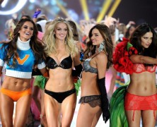 Victoria�s Secret annual show will be missing some �angels� this year