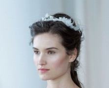 Bridal Spring 2015 Runs the Gamut