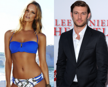 Alex Pettyfer And Marloes Horst: Are they really dating?