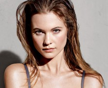 Behati Prinsloo Wows In New Victoria's Secret Photo Shoot