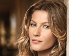 Gisele Bundchen Is The World's Most Powerful Supermodel