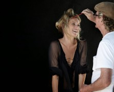 Kate Moss is elegantly timeless as she celebrates 10 years with David Yurman