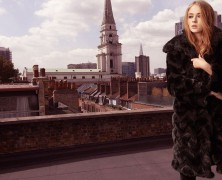 Karen Millen unveils Sophie Turner as the new face of its brand