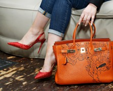 Hermes lands Forbes most innovative retailers list, reports strong performance