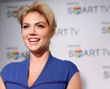Kate Upton & other stars fall victim to photo leak