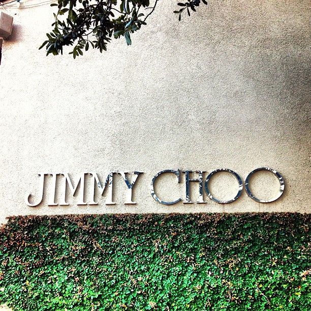 8504995505 e4f67bbc80 z Jimmy Choo plans $1 billion IPO