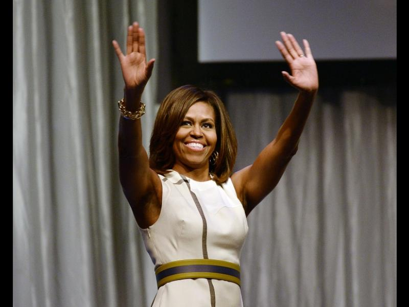 jane ortner 1 Michelle Obama To Host Fashion Education Workshop At The White House