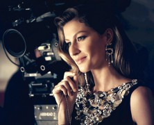 Why Gisele Bundchen Is The Perfect Chanel Woman