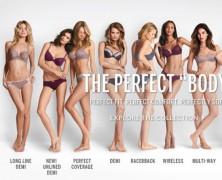 Victoria's Secret's 'Perfect Body' Campaign Sparks Outrage