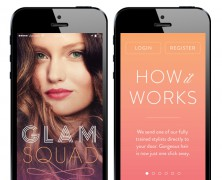 Glamsquad Secures $7 Million For On-Demand Hair Styling And Beauty Services