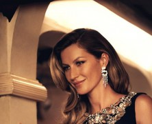 Gisele Bundchen's Dazzling Chanel No. 5 Commercial Arrives
