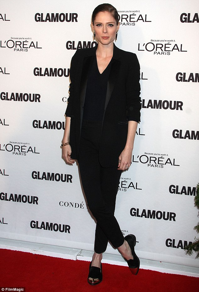 'We're All Real' women says Coco Rocha on plus-size models