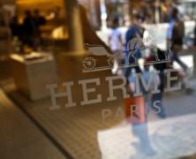 Hermes third quarter sales rise despite sluggish China demand