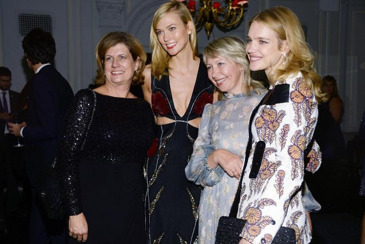 nation world chastain clinton among power women york honorees