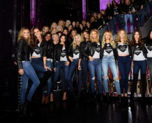 Photos from the 2014 Victoria's Secret Fashion Show: see the extravaganza !