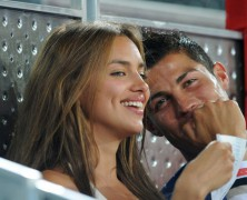 Irina Shayk & Cristiano Ronaldo split after three years together