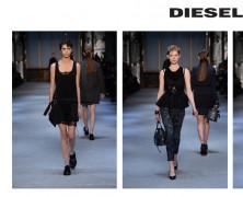 Diesel Black Gold A/W15