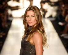 Gisele Bundchen to retire from runway modeling