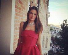 Alessandra Ambrosio To Star In 'Teenage Mutant Ninja Turtles 2′