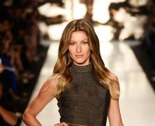 Gisele Bundchen explains why she's retiring from the runway